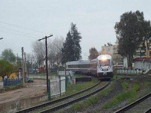 Köşk Tren Garı proje ödeneği onaylandı