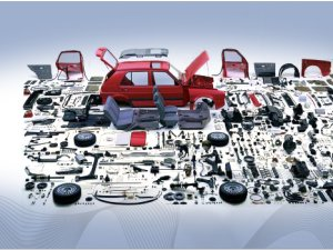 Tayvan otomobil parçası sektörü Türkiye'de büyüyor