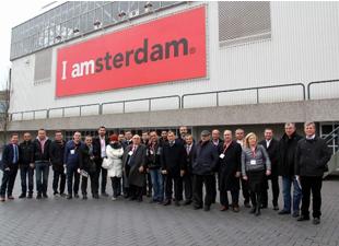 Alto'dan Hollanda Ve Belçika'ya Lojistik İnceleme
