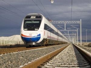 Samsun-Çorum-Kırıkkale hızlı tren çalışmaları bu yıl başlıyor