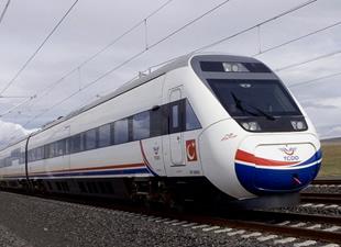 Samsun Başbakandan Hızlı Tren istedi