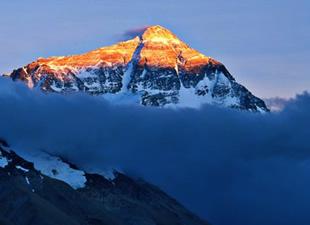 Çinliler çıldırdı! Everest Dağı'nın delecekler