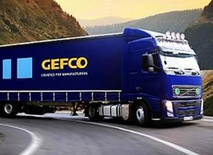 GEFCO, Nakliye çözümlerini artırdı