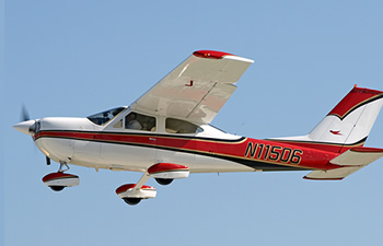OMÜ, 2 adet Cessna tipi uçak alacak