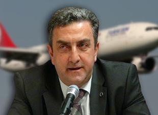 DHMİ Genel Müdürü'nden THY'ye eleştiri