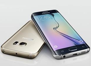 Samsung S6 ve S6 Edge artık Türkiye'de