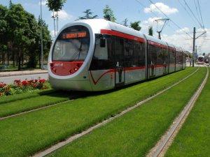 Diyarbakır hafif raylı sistemi yapımı Eylül'de başlıyor