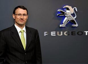Peugeot satışları artışta