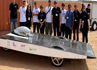 152 bin TL'ye güneş enerjili araba