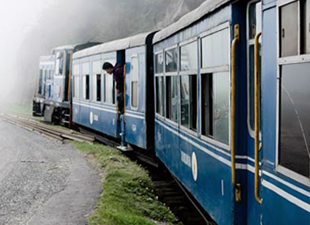 Çin'in çılgın tren projesi İstanbul'u Tibet'e bağlayacak