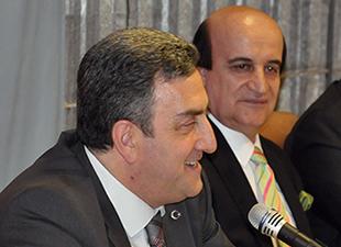 DHMİ Genel Müdürü Serdar Hüseyin Yıldırım'dan önemli açıklamalar