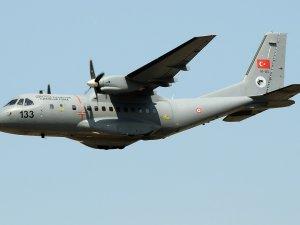 Türkiye'den Rusya'ya gözlem uçuşu