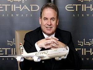 Etihad Airways CEO'su Hongan: Avrupa'ya pek çok kazanım sunuyoruz