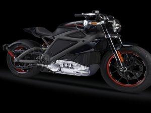Harley'cilere elektrik fırsatı
