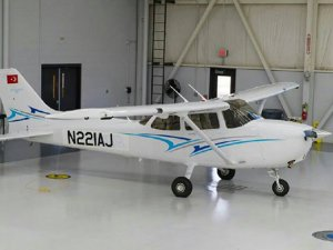 İlk uçak filoya dahil edildi