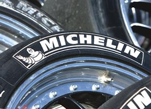 Michelin'den dev ortaklık