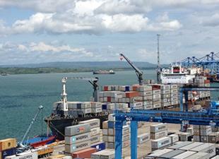 12 dev şirket Kenya'daki Mombasa Limanı için yarışıyor
