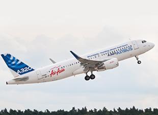 Airbus daha fazla yolcu istiyor