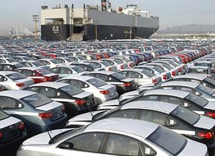 Otomotiv ihracatı ilk 3 ayda geriledi