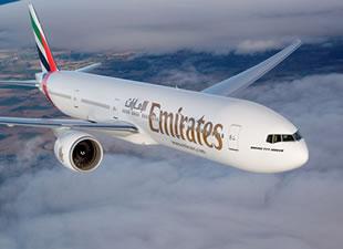 Emirates, Seyşeller'e Uçuş Kapasitesini Artırıyor