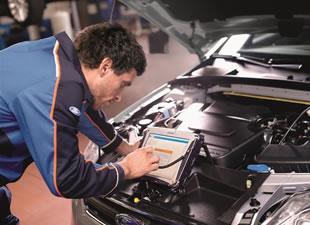 Ford Yetkili Servisleri'nde aracınızı yaza hazırlayın
