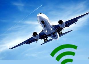 """""""Uçaklar Wi-Fi ile hacklenemez"""""""