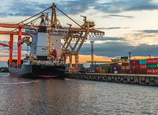 İngiltere ile İspanya arasında yeni konteyner hattı