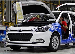 Otomobil devi Türkiye'de fabrika kuruyor