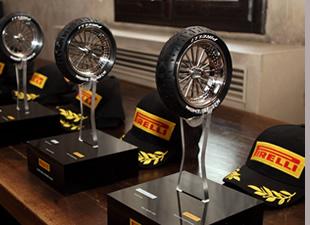 Pirelli, Tedarikçilerini ödüllendirdi