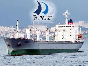 M/V DOBROTA, 3 milyon 800 bin dolara Türk şirketinin