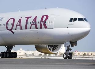 Qatar Airways, Hergün Ankara'ya uçacak