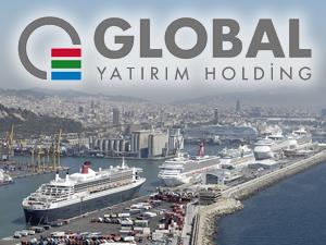 Global Yatırım Holding, şimdi de gözünü Venedik Limanı'na dikti
