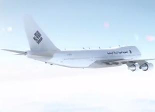 IŞİD'den 'havayolu' videosu