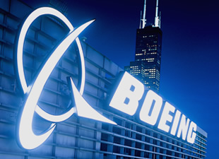 Boeing ilk çeyrek rakamlarını açıkladı