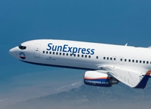 SunExpress'te yeni yönetim belli oldu