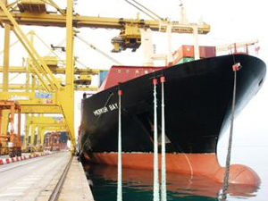 Arkas Denizcilik, M/V MERKUR BAY'ı satın aldı