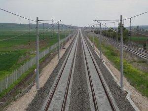 Gerede'ye demiryolu müjdesi