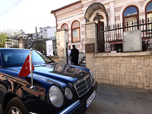 Türk Loydu Romanya Uygunluk Değerlendirme Şirketi açıldı