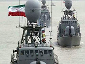 Yemen'e giden İran gemileri rota değiştirdi