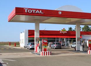Total, Türkiye'den çekiliyor