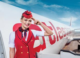 Atlasglobal'den yurtdışında 4 yeni uçuş noktası birden: Amsterdam, Düsseldorf, Köln, Bişkek