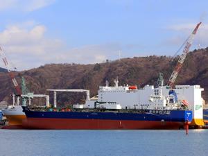 Navig8 sipariş ettiği sekiz tankerin ikisini filosuna kattı