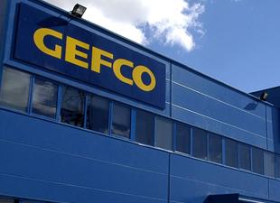 GEFCO Türkiye motosiklet sektöründe hız kesmiyor