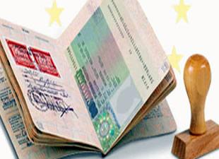 Komşudan sınırda vizeye yüzde 100 zam