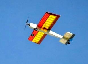 Tunceli'de İnsansız Hava Aracı üretildi