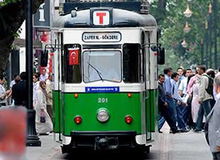 Bursa T3 tramvay hattı sitelere uzayacak