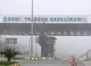 THY ve Onur Air Trabzon'a inemedi
