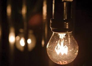 İstanbul'da hastasonu elektrik kesintisi