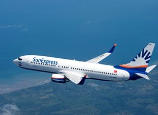 SunExpress'in İzmir'den Roma ve Milano uçuşları başladı