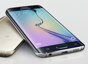 Galaxy Note 5'ten ilk kareler